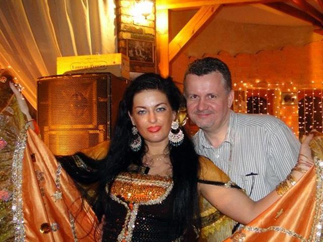 Dj Imprezator z Cyganką Carmen w Koszalinie