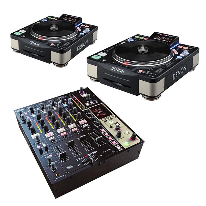Zestaw DJ'ski na wesele, imprezę, studniówkę, bal