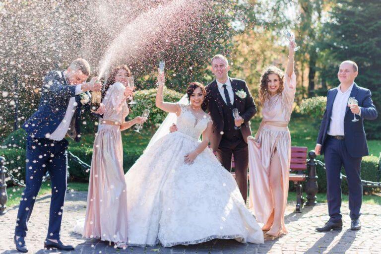 Familiada na weselu